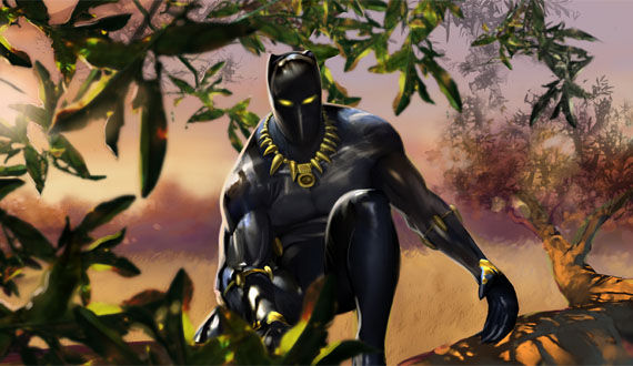 black panther movie writer Marvels Black Panther Movie Has A Writer!