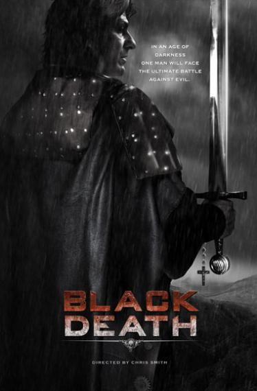 Черная смерть / Black Death (2010)