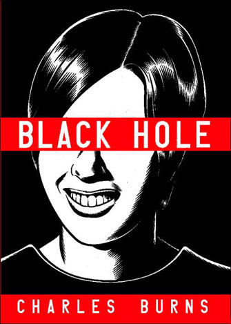 blackhole Neil Gaiman Is Out Of Black Hole