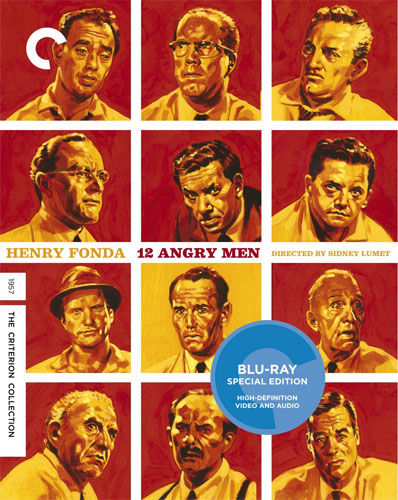 blu 12 angry men DVD/Blu ray Breakdown: November 22, 2011