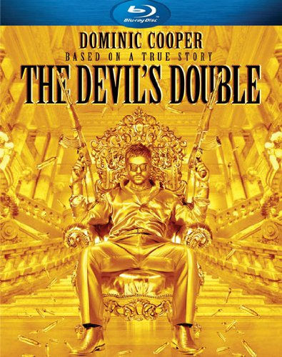 blu devils double DVD/Blu ray Breakdown: November 22, 2011