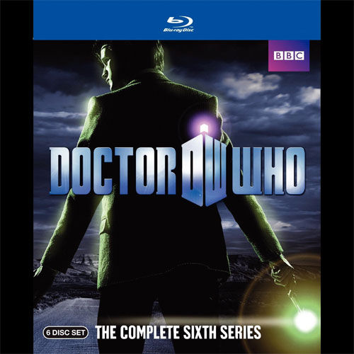 blu doctor who 6 DVD/Blu ray Breakdown: November 22, 2011