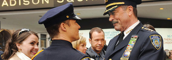 blue bloods 2010 fall television preview Blue Bloods Pilot Review and Discussion