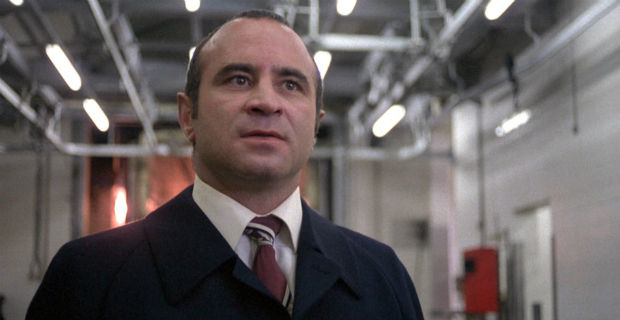 bob hoskins obituary Bob Hoskins Passes Away at 71