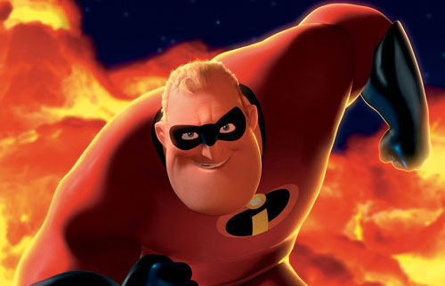 bob parr For Fathers Day: Our 15 Favorite Movie Dads