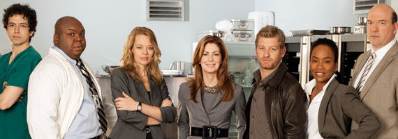 body of proof 2010 fall television preview Fall TV 2010: New Shows Preview & Premiere Dates