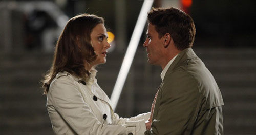 bones 100 episode the moment Bones: 100th Episode Review & Discussion