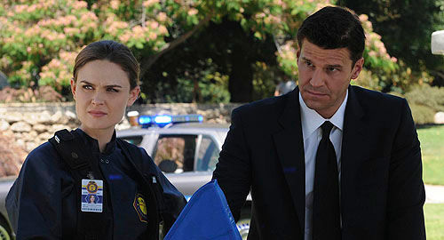 bones booth season 7 Fox Renews Bones For Season 7