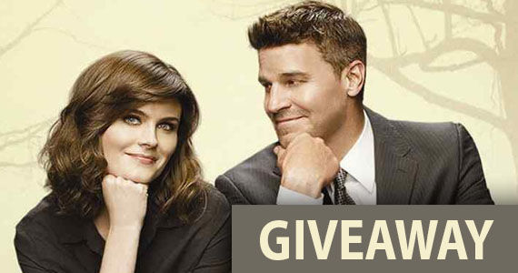 bones contest header SR Giveaway: Win a Bones Blu ray Prize Pack