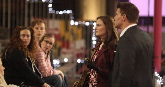 bones season 8 episode 14 interview Bones Season 8, Episode 14: Bad Girls and a Good Man