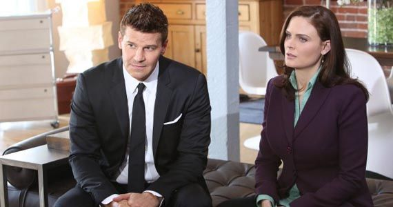 bones season 8 episode 2 Bones Season 8, Episode 2: The Partners in the Divorce Recap