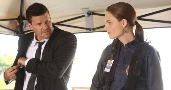 bones season 9 episode 1 Booth Brennan Bones Season 9 Premiere Review: Trust Issues