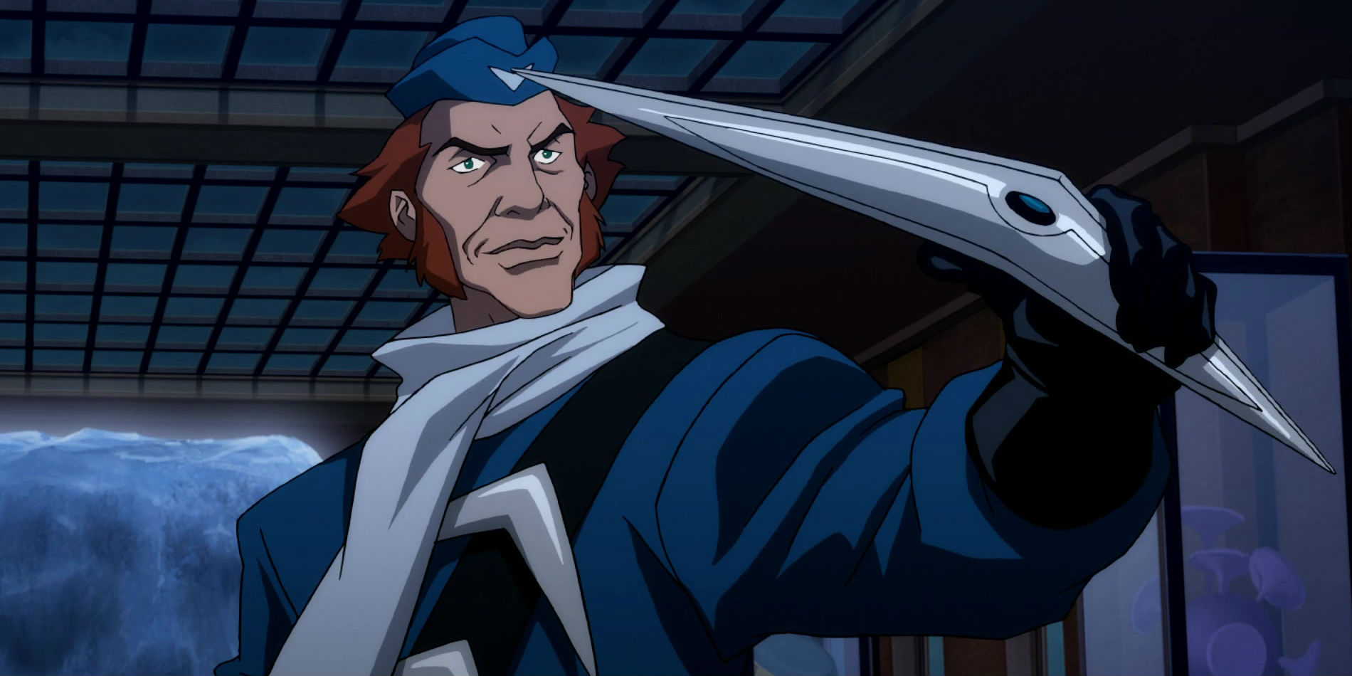 Suicide squad 15 things you need to know about captain boomerang