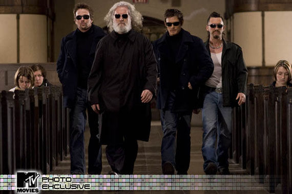 boondock saints 2 cast Poster Friday: Toy Story 3, New Moon, Pirate Radio & More!