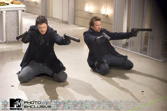 boondock saints 2 mcmanus brothers Poster Friday: Toy Story 3, New Moon, Pirate Radio & More!