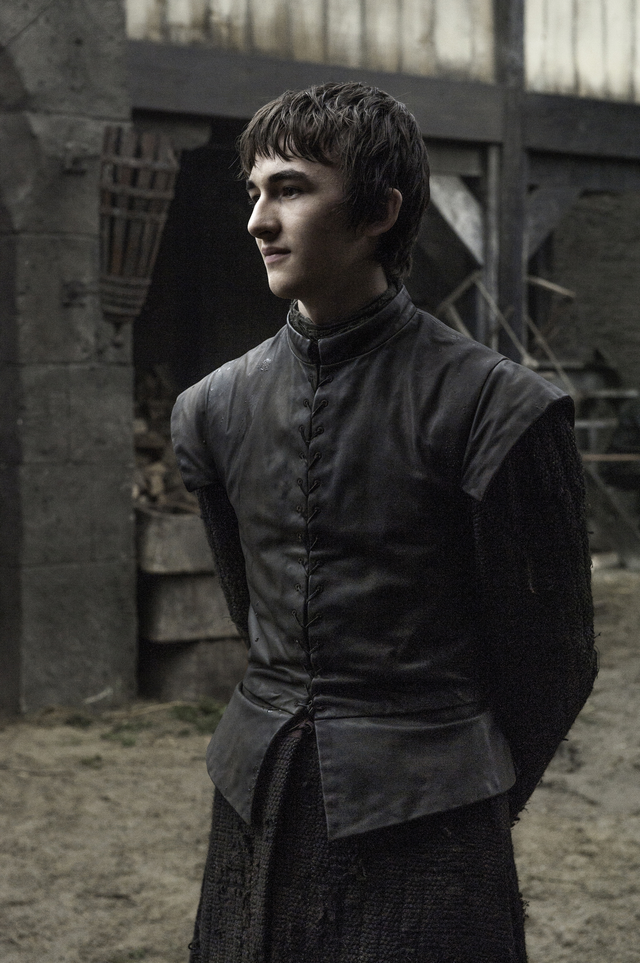 Game of Thrones Season 6 Images Show Bran Stark, Varys & More