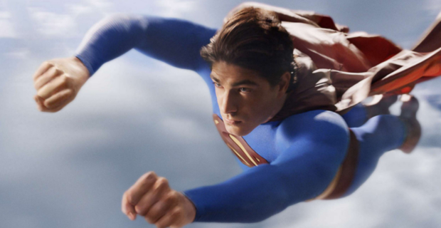 brandon routh in superman returns Bryan Singer Responds to Superman Returns Criticism; Wanted Darkseid for Sequel