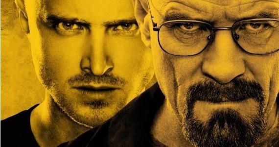 Breaking Bad' Season 5 (Part 1) Premieres on Netflix Aug. 2