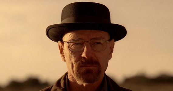 breaking bad finale Damon Lindelof Uses Breaking Bad Finale to Reflect on Lost