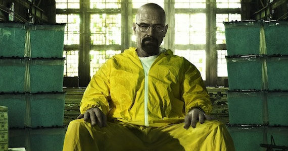 breaking bad season 5 king Did Bryan Cranston Make Meth During Breaking Bad Role Prep?