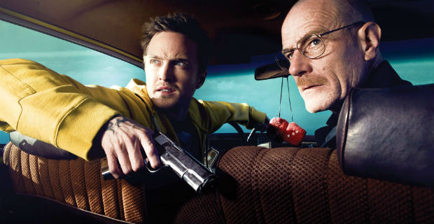 breaking bad Breaking Bad Creator Vince Gilligan To Guest Star On Community