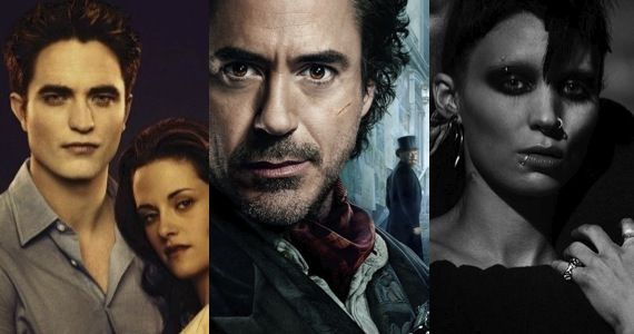 breaking dawn sherlock holmes 2 dragon tattoo New TV Spots: Breaking Dawn, Sherlock Holmes 2, & Dragon Tattoo
