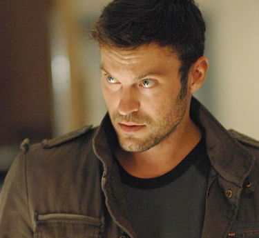 brian austin green Smallville Season 9 Casting News & Other Notes