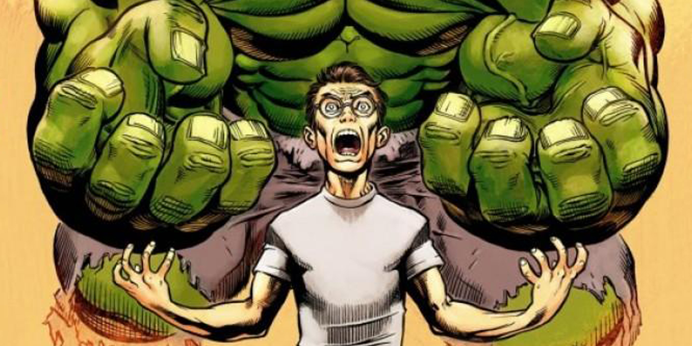 14 Things You Didn't Know About the Hulk