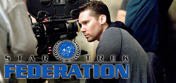 bryan singer star trek federation Details on Bryan Singers Abandoned Star Trek: Federation TV Show