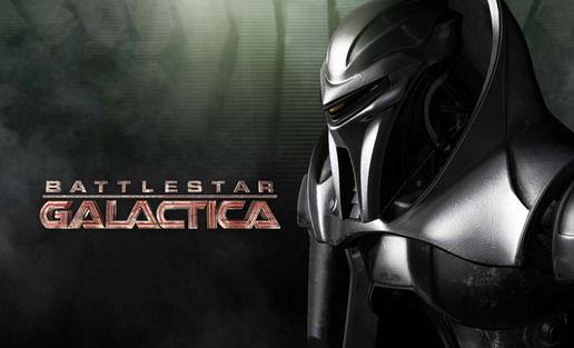 bsg centurion 1001 Battlestar Galactica Finale Review