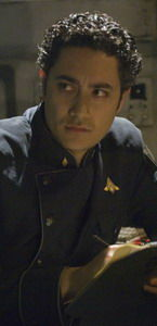 bsg gaeta r Battlestar Galactica News And Episode Recap