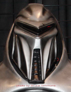 bsg centurion p Battlestar Galactica 4.5: If Im a Cylon, youre really screwed.