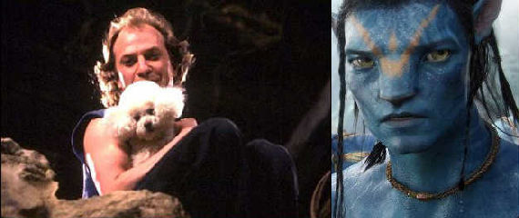 buffalo bill avatar SR Pick [Video]: Phantom Menace Reviewer Takes On Avatar