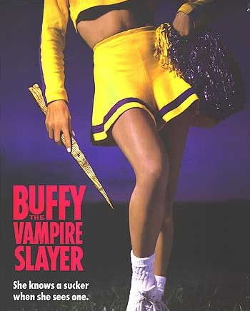 buffy movie Buffy Reboot Without Joss Whedon?