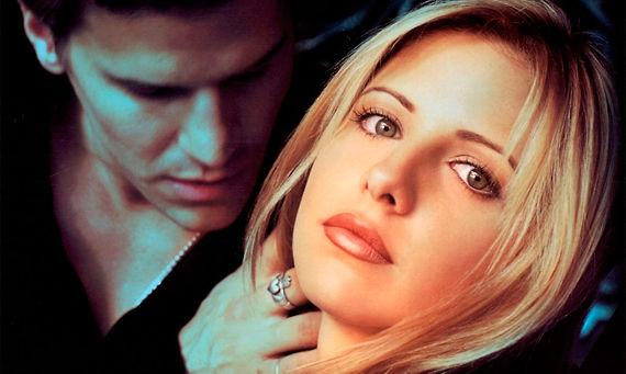 buffy the vampire slayer reboot Buffy the Vampire Slayer Movie Reboot On The Way [Updated]