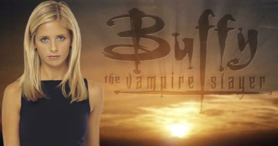 buffy vampire slayer reboot Buffy the Vampire Slayer Reboot Falls Into Development Limbo