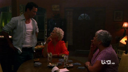 burn cagney Burn Notice: Winter Premiere Review & Discussion [Updated]