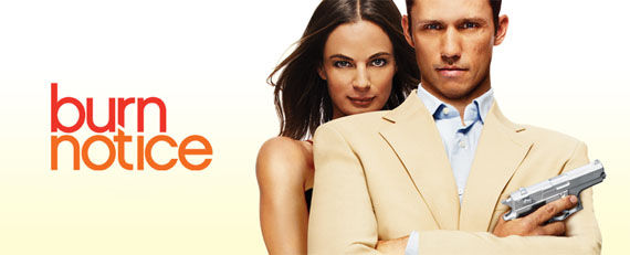 burn notice logo Burn Notice: Winter Premiere Review & Discussion [Updated]