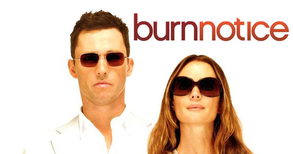 burn notice season 4 premiere Burn Notice: Season 4 Premiere Review & Discussion