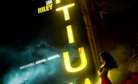 byzantium poster 280x170 Movie Images & Posters: G.I. Joe 2, Expendables 2, Piranha 3DD & More