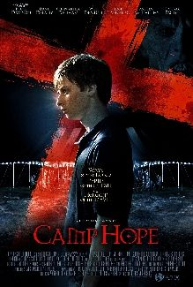 camp hope poster Poster Friday: Saw 6, Legion, Daybreakers, Parnassus & More!