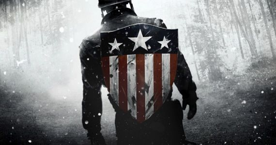 captain america 2 production start date Captain America 2 Could Begin Production By Late 2012