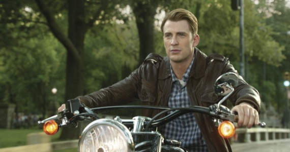 captain america 2 winter soldier steve rogers Captain America 2 Writers Talk Characters & Hint At R Rated Marvel Project