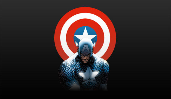 captain america casting soon Who Will Be Captain America? Now We (Sort of) Know...