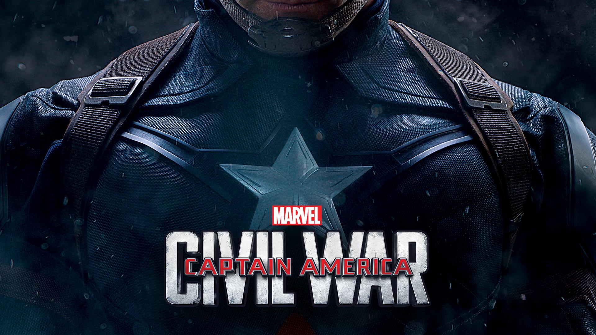 Captain America Civil War Set Visit Report Choosing Sides
