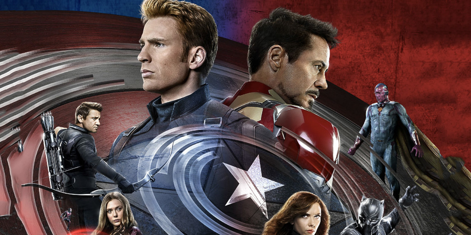 captain america 3 was not originally going to be civil war. Black Bedroom Furniture Sets. Home Design Ideas