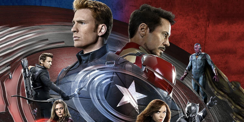 Captain America: Civil War: Huge New Batch of Stills Released
