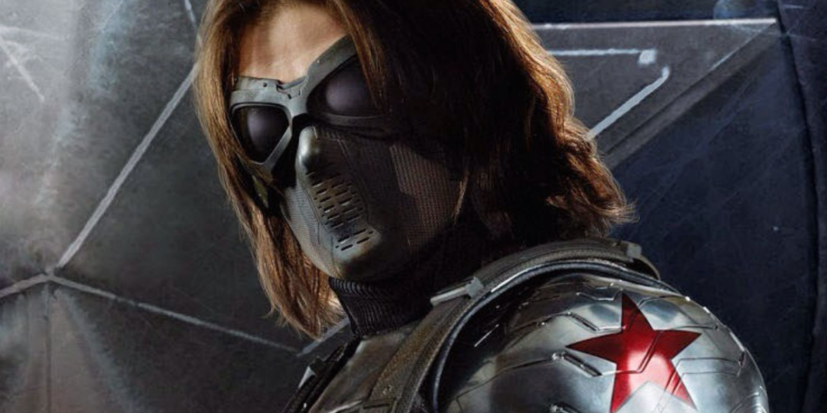 captain america civil war winter soldier  Captain America: Civil War Will Explain The Winter Soldiers Story