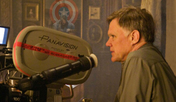 captain america joe johnston Joe Johnston Says Captain America Will Surprise Fans