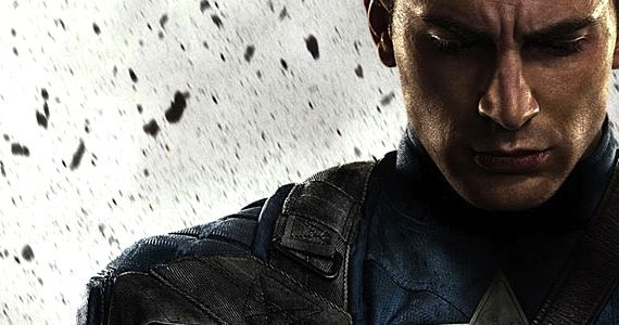 captain america new avenger chris evans interview Director Joe Johnston Talks Captain America & The Rocketeer 2